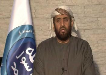 أمين عام «حزب الأمة» الإماراتي: «بن زايد» يتلذذ بتعذيب أهالي المعتقلين