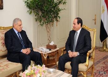 مصر.. 7 أسباب تطيح بحكومة «محلب»