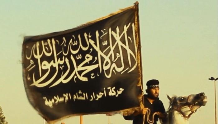 انتخاب «أبو يحيى الحموي» قائدا لـ«أحرار الشام»
