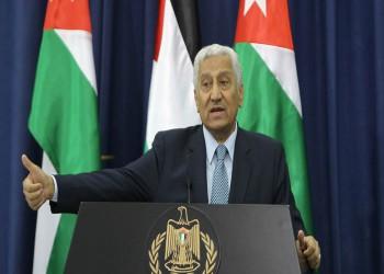 الأردن يجدد مطالبة المجتمع الدولي بمساندته في مواجهة أزمة اللاجئين