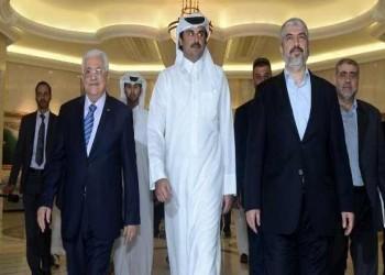حماس وقطر والسلطة المستفيدون من تصعيد التوتر في الحرم القدسي