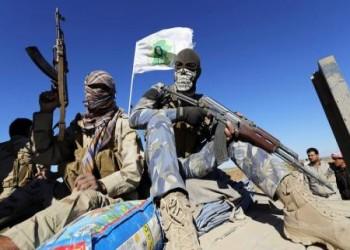 ميليشيات عراقية شيعية تنقل ملكية سيارات سرقتها من المحافظات السنية