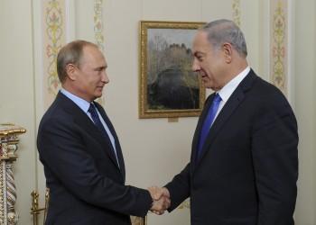 الاحتلال الإسرائيلي وروسيا يتفقان على تنسيق العمليات العسكرية في سوريا