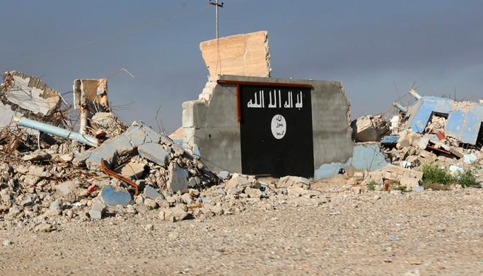 انهيار العراق وصعود «الدولة الإسلامية»: صنع في أمريكا؟