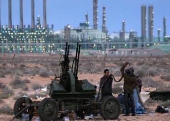 عجز العراق عن استرداد «مصفاة بيجي» يثير شكوكا في حملته لاستعادة الموصل