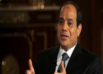 «السيسي»: حرية الإعلام في مصر غير مسبوقة وعلاقتنا مع أمريكا أكبر من السلاح