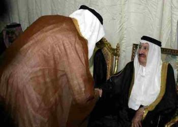 الديوان الملكي السعودي يعلن وفاة الأمير «نواف بن عبد العزيز»