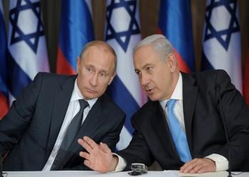 سوريا ساحة جديدة لفشل «نتنياهو»