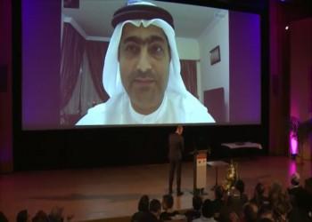 الحقوقي الإماراتي «أحمد منصور» يفوز بجائزة «مارتن انالز» لعام 2015