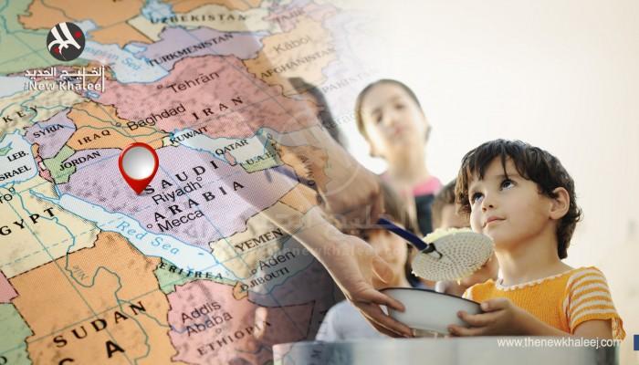 نظام الكفالة وأزمة الهجرة: لماذا لا تستضيف دول الخليج اللاجئين؟
