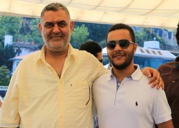 منظمة حقوقية تبدي قلقها على مصير نجل مستشار «مرسي» المعتقل في الإمارات