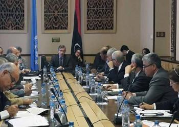 الأزمة في ليبيا والبحث عن عتبة السلام