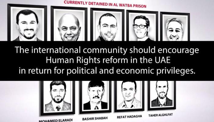 وثائقي كندي يفضح فظائع السجون السرية والتعذيب في الإمارات