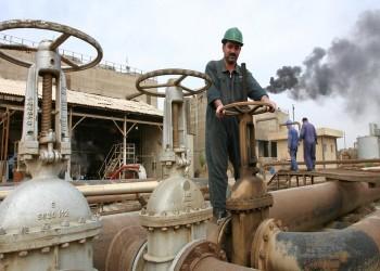 تراجع صادرات النفط الخام السعودية في أغسطس الماضي