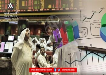 البورصة السعودية ترتفع مدعومة بسابك ومصر تتراجع مع مخاوف بشأن العملة