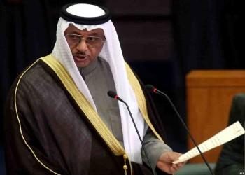رئيس وزراء الكويت يبدأ زيارة اقتصادية إلى باريس