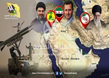 «حرب المائة عام» حتى «طرد» إيران من المنطقة!