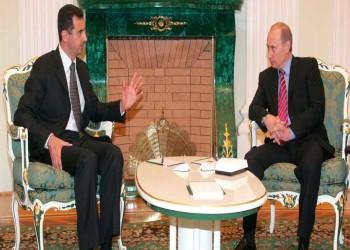 «بشار» في موسكو .. سيناريو متخيل للمحادثات