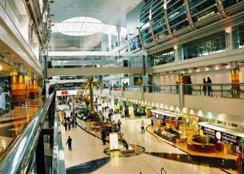 13 مليون زائر لدبي و35 مليون مسافر عبر مطاراتها في 9 أشهر
