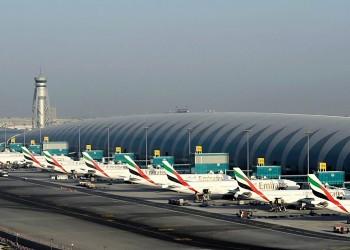 «دبي الدولي» يفوز بجائزة «مطار العام 2015»