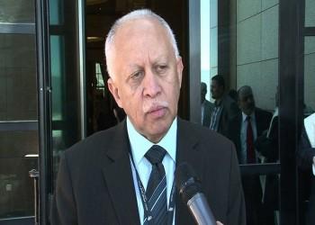 «ياسين» يكشف سر خلافه مع «بحاح»: طلب مني تخفيف اللهجة ضد الحوثيين