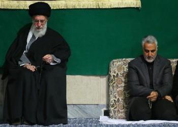 احتقانات إيران هل تنفّس في لبنان؟