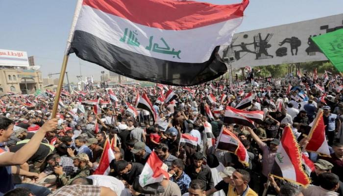مسار التظاهرات العراقية من المرجعية الشيعية الى الشيوعية!