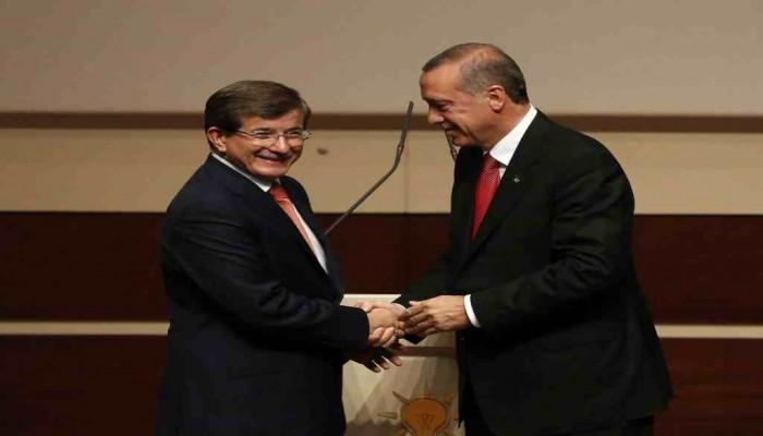 «مشعل» و«هنية» و«رائد صلاح» يهنئون «أردوغان» و«داود أوغلو» بنجاح الانتخابات
