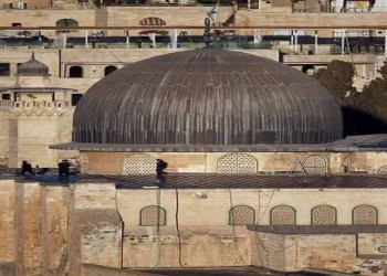 فخ إسرائيلي للأردن بشأن الحرم القدسي