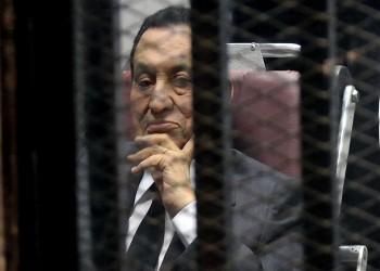 تأجيل محاكمة «مبارك» في قضية «قتل المتظاهرين» إلى 21 يناير