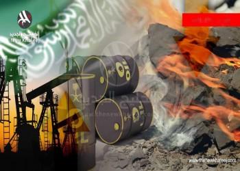مشروع تجريبي لرفع الانتاج بأكبر حقل نفطي سعودي عبر تخزين الكربون