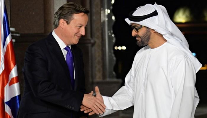 «الغارديان»: الإمارات هددت بريطانيا بوقف صفقات الأسلحة إذا لم تلاحق الإخوان