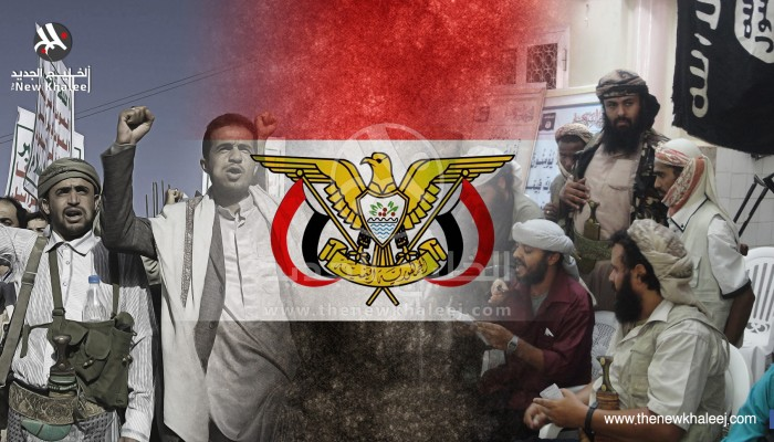 الحكمة والنميمة السياسية يمانيتان!