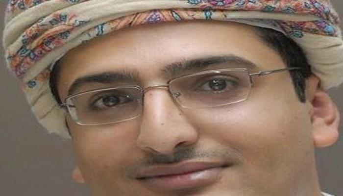 المعتقل العماني «الرواحي» يهدد بالانتحار جراء سوء المعاملة في سجون الإمارات