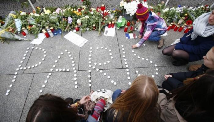 20 أجنبيا بينهم 5 عرب ضمن قتلى هجمات باريس
