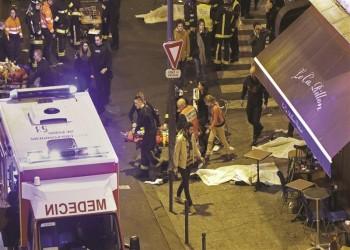 الرقص الإسرائيلي على الدماء الفرنسية