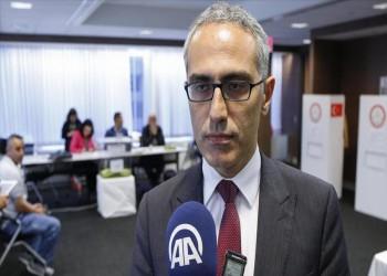 تركيا تتسلم تقارير بشأن انتهاكات حقوق الإنسان في مصر