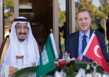 مسؤول تركي: تطور إيجابي في العلاقات السعودية التركية