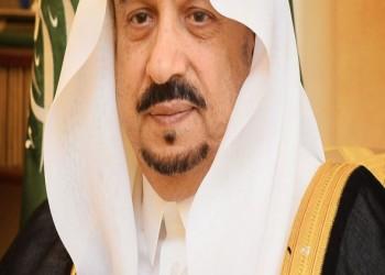 الديوان الملكي السعودي يعلن وفاة الأمير «بندر بن فيصل بن عبد العزيز»