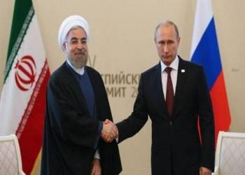 إيران تسعى لزيادة التعاون مع روسيا في قطاعات الطاقة والبنوك والنقل