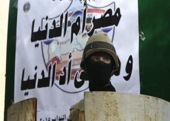 الخطأ التاريخي لجيش مصر