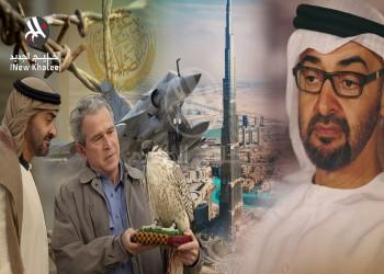 «محمد بن زايد» .. مهندس الاقتصاد والأمن في أبوظبي ورجل واشنطن وعدو الإسلاميين
