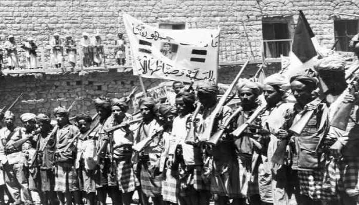 خمسة عقود على ثورة اليمن المغدورة