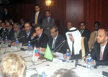 انطلاق منتدى الأعمال السعودي الروسي في موسكو.. والجانبان يوقعان 13 اتفاقية