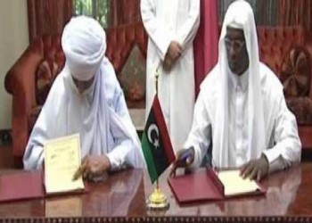 قطر دولة التوفيق والمصالحات