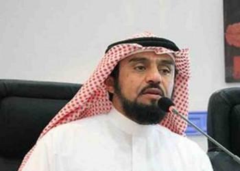 «الحضيف»: تحقيق الرياض مصالحة في ليبيا سيضمها والسودان للمحور السعودي القطري التركي