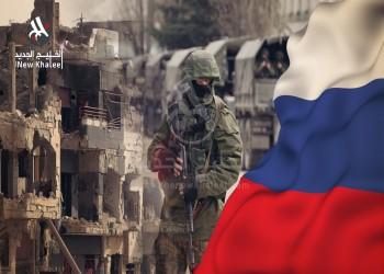 اللهم احفظ لنا بوتين ليواصل قصفنا!