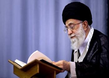 مسؤول إيراني: «خامنئي» يتولي هداية البشرية وعدم طاعته شرك بالله
