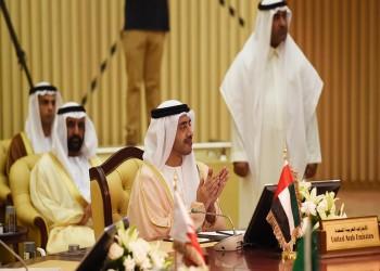 عبدالله بن زايد يدعو إيران لعدم التدخل في شؤون الدول