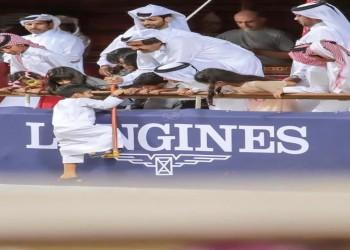 شقيق أمير قطر ينشر صورة للأمير الوالد.. بماذا علق؟